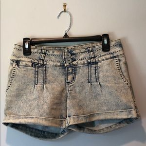 Boom Boom Jeans shorts